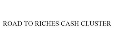 ROAD TO RICHES CASH CLUSTER
