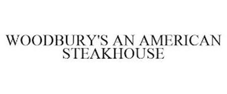 WOODBURY'S AN AMERICAN STEAKHOUSE