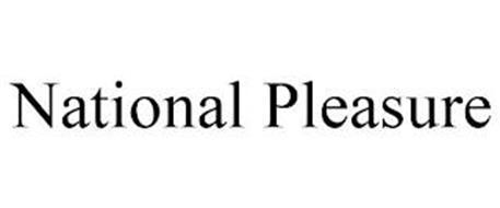 NATIONAL PLEASURE