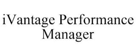 IVANTAGE PERFORMANCE MANAGER