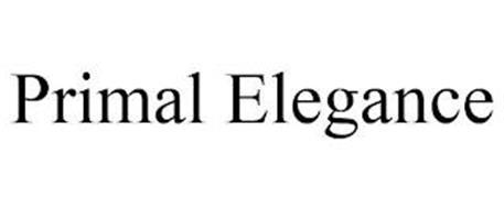 PRIMAL ELEGANCE