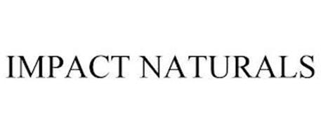 IMPACT NATURALS