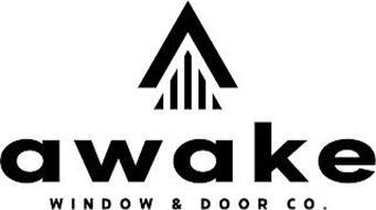 AWAKE WINDOW & DOOR CO.