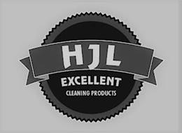 HJL EXCELLENT CLEANING PRODUCTS