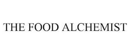 THE FOOD ALCHEMIST