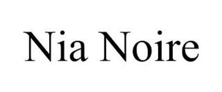 NIA NOIRE
