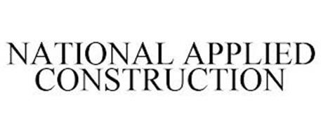 NATIONAL APPLIED CONSTRUCTION