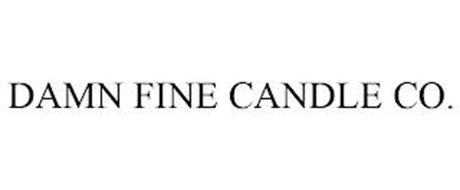 DAMN FINE CANDLE CO.