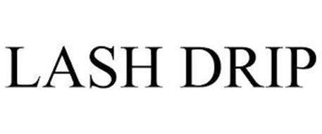 LASH DRIP