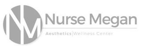 NM NURSE MEGAN AESTHETICS   WELLNESS CENTER