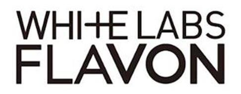 WHI+E LABS FLAVON