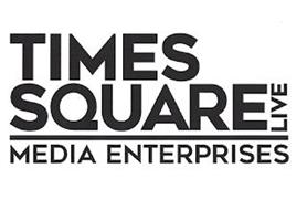 TIMES SQUARE LIVE MEDIA ENTERPRISES