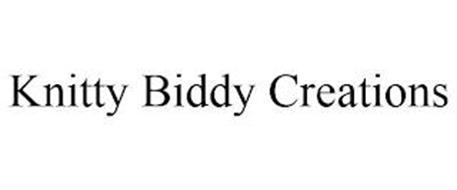 KNITTY BIDDY CREATIONS
