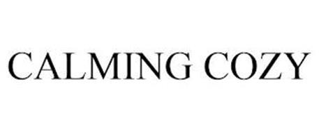 CALMING COZY