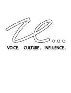 U...VOICE.CULTURE.INFLUENCE.