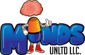 MINDS UNLTD