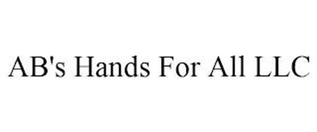 AB'S HANDS FOR ALL LLC