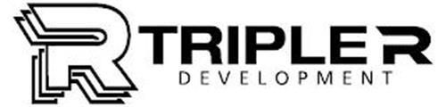 R TRIPLER DEVELOPMENT