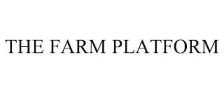 THE FARM PLATFORM