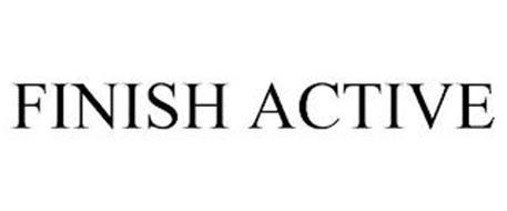 FINISH ACTIVE