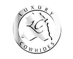 LUXURY COWHIDES LC