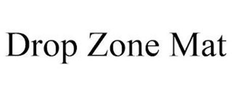 DROP ZONE MAT