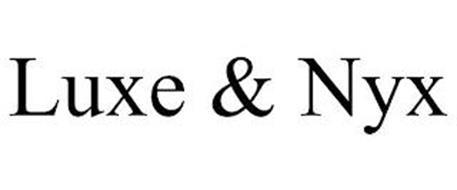 LUXE & NYX