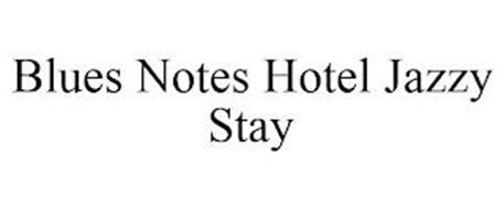 BLUES NOTES HOTEL JAZZY STAY