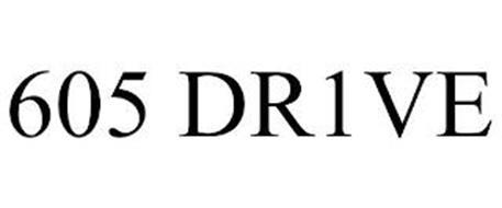 605 DR1VE