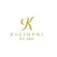 K, KOLIMPRI, EST. 2020