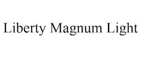 LIBERTY MAGNUM LIGHT
