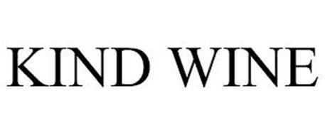 KIND WINE