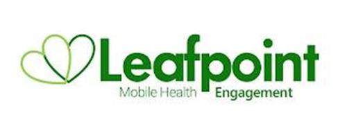 LEAFPOINT MOBILE HEALTH ENGAGEMENT