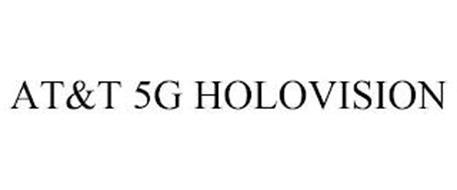 AT&T 5G HOLOVISION