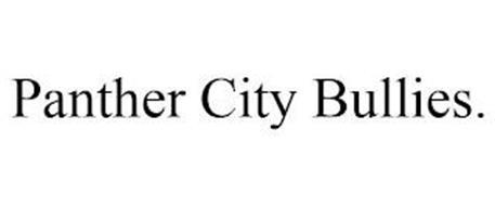PANTHER CITY BULLIES.