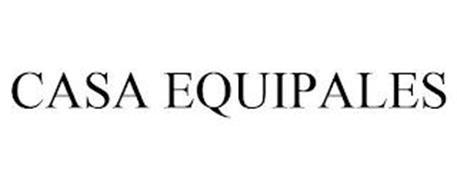 CASA EQUIPALES