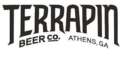 TERRAPIN BEER CO. ATHENS, GA