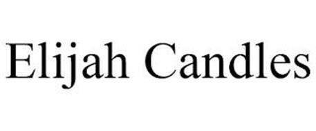 ELIJAH CANDLES
