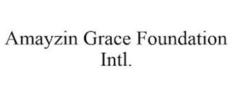 AMAYZIN GRACE FOUNDATION INTL.