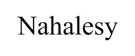 NAHALESY