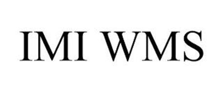 IMI WMS