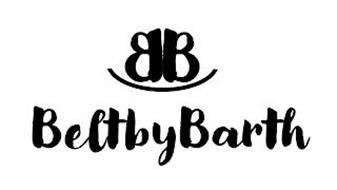 BB BELT BY BARTH