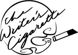 THE WRITER'S CIGARETTE