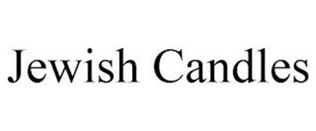 JEWISH CANDLES