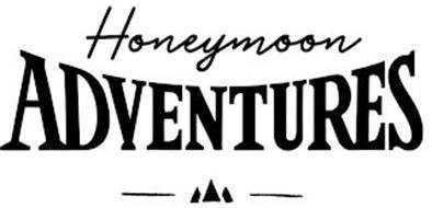 HONEYMOON ADVENTURES
