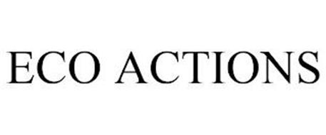 ECO ACTIONS