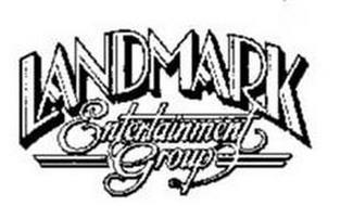 LANDMARK ENTERTAINMENT GROUP