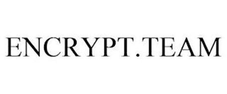 ENCRYPT.TEAM