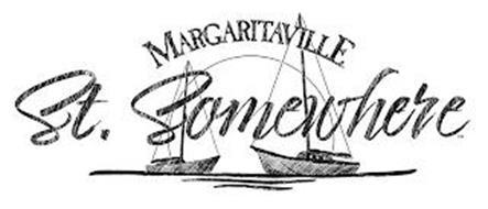 MARGARITAVILLE ST. SOMEWHERE