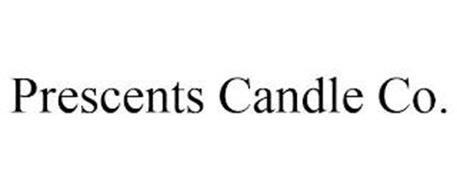 PRESCENTS CANDLE CO.